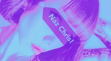 【Naz Chris、スケジュール更新!】