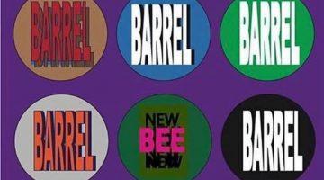 【DJ YAS、スケジュール更新!】「BARREL」at.青山蜂に出演!!