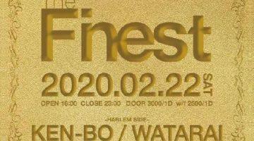 【DJ YUKIJIRUSHI、スケジュール更新!】club HARLEMで人気の'00〜'05'sオンリーの パーティー「GETBACK!!」に出演!!