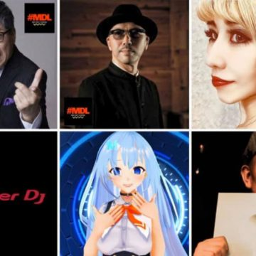 OTAIRECORD presentsの 「DJ川柳大会」へ審査員として参加!!