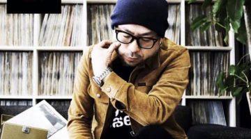 【須永辰緒、ニュース更新!】#staysafe 配信フェス、 「MUSIC DON'T LOCKDOWN」に 毎週金曜日に出演中!