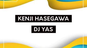 久しぶりに登場のBridgeは、 KENJI HASEGAWAと!!