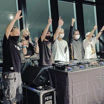 一般社団法人JDDA主催の 【TOKYO DANCE MUSIC WEEK2020】、 グランドファイルに出演!
