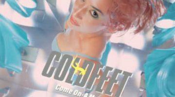 COLDFEETの隠れた名盤「JAZZFEET」からの 7inchカット「Come On-A My House / It's All Rightがレコードの日に限定発売!