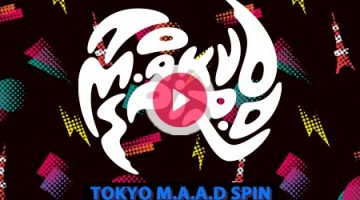 J-WAVE TOKYO M.A.A.D SPINの 毎週木曜日は、KO KIMURAがナビゲート!