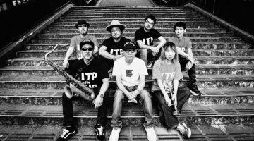 いとうせいこう is the poetによる待望の ファーストアルバム『ITP 1』のリリースが決定。