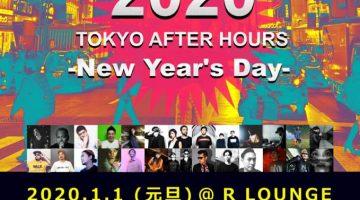 【DJ WADA、KO KIMURA、スケジュール更新!!】