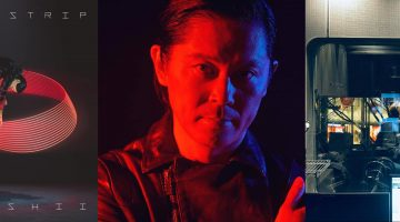 4月7日(火)より、KO KIMURAが、 J-WAVEのナビゲーターに就任します!!!