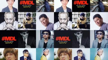 【NAZWA!、ニュース更新!】「MUSIC DON'T LOCKDOWN (#MDL) グランドフェス -VOL.2- Supported by FALCON」開催決定!!