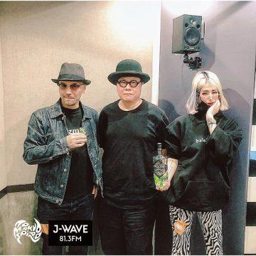 11/9(月)は、NAZWA!のナビゲートで、 マルチメディアアーティスト、ゲームデザイナーの 作曲家の佐藤理さんが登場!